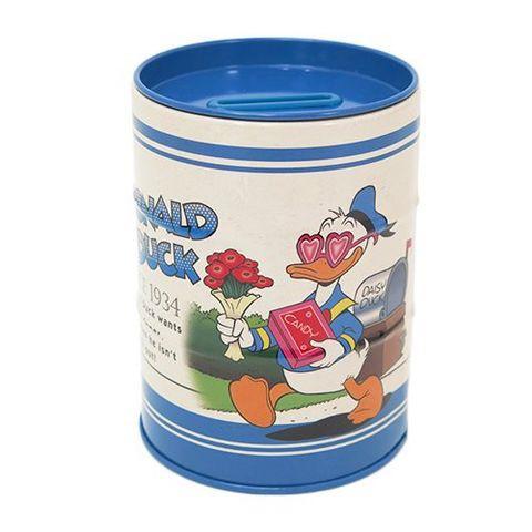◆ドナルドダック ドラム缶バンク/2016AW(ディズ...