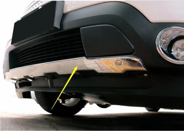 フォード エクスプローラー バンパー プロテクタ...