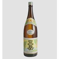 【鹿児島】三岳 芋焼酎 25度 1800ml 三岳酒造