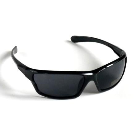 UV400 紫外線カット スポーツサングラス ハードケ...