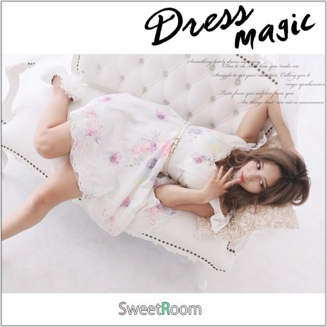 【送料無料】Dress Magic ドレス キャバ【sweet-l...