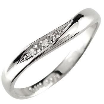 指輪 キュービックジルコニア リング ピンキーリ...