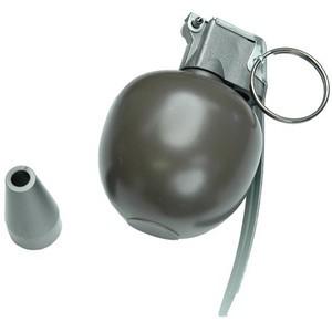ソフトエアーガン(エアガン)【手榴弾型6mmBB弾...