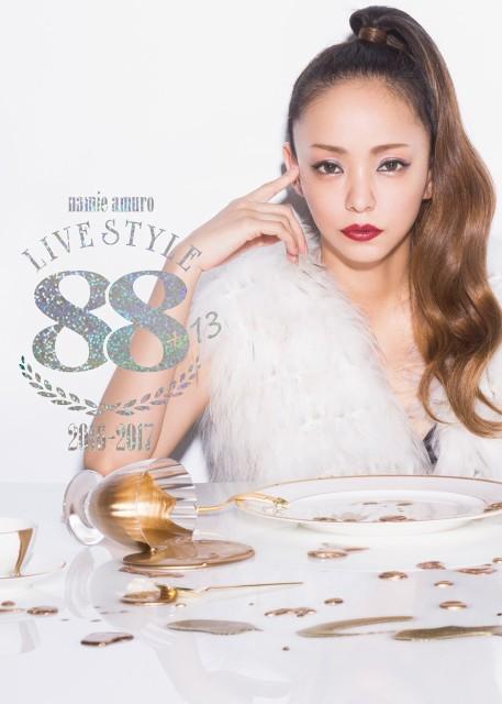 1809 新品送料無料 安室奈美恵 namie amuro LIVE ...