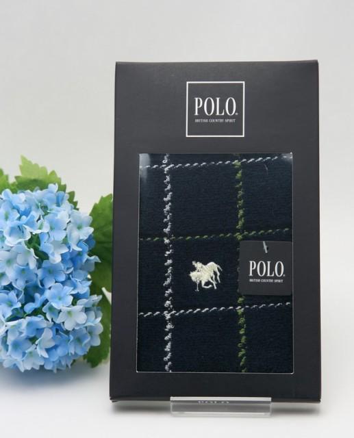 """【メール便可】""""POLO""""ポロロゴ箱入ブロックチェ..."""