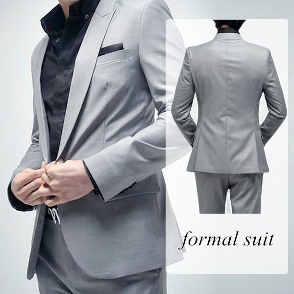 メンズフォーマル メンズスーツ スーツ 七五三...