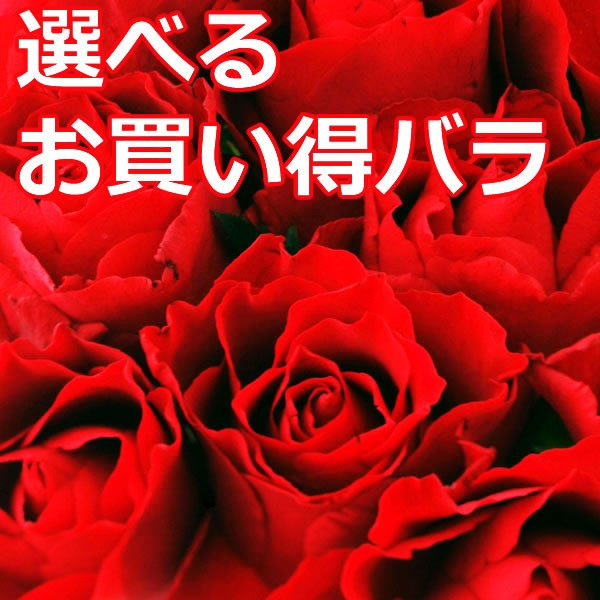 【誕生日】 【花】 【赤】 バラの花束 15本から ...