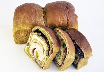 【食パン】【神戸で人気のあん食パン】 手作り焼...