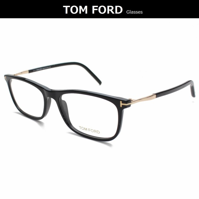 トムフォード TOM FORD メガネ 眼鏡 スクエア TF5...