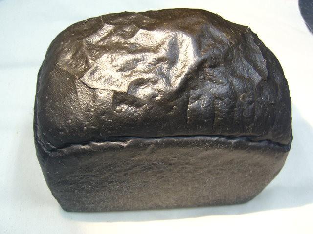 奇跡の30年自家製天然酵母ダイエット、ヘルシー、竹炭食パン。中華の鉄人御用達の決定版食パンです。