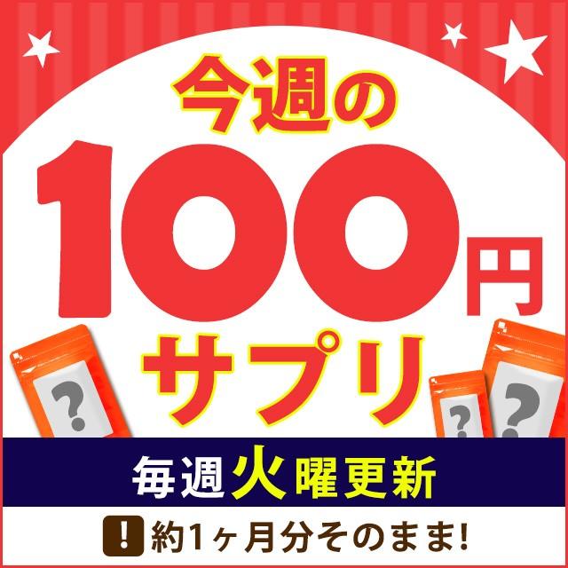 今週の100円◆第671弾◆濃縮ギムネマ粒(約1ヶ月分...