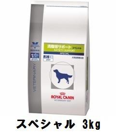 ロイヤルカナン 犬用 満腹感サポート スペシャル ...