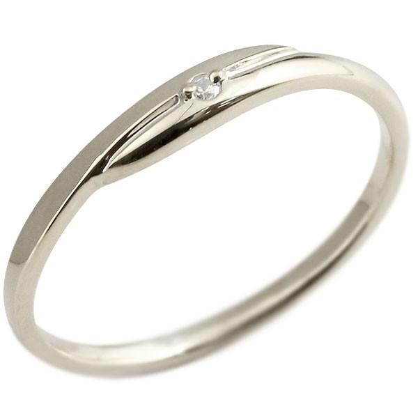 婚約指輪 エンゲージリング ダイヤモンド ピンキ...