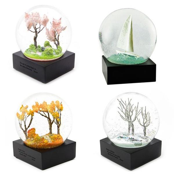 Cool Snow Globes クールスノーグローブ おしゃれ...