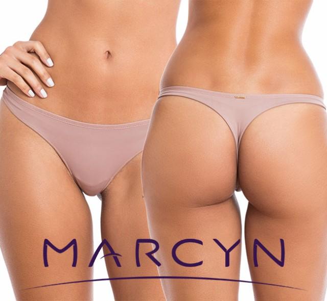 MARCYN(マルシン)ブラジリアンカットショーツ A...