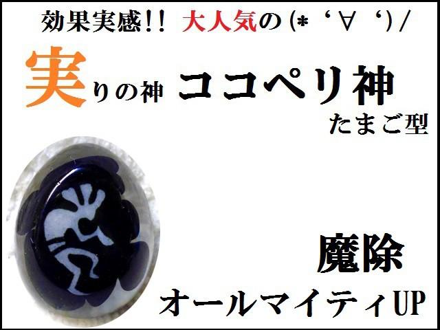 オールマイティー効果・魔除け(´艸`*)♪★ココ...