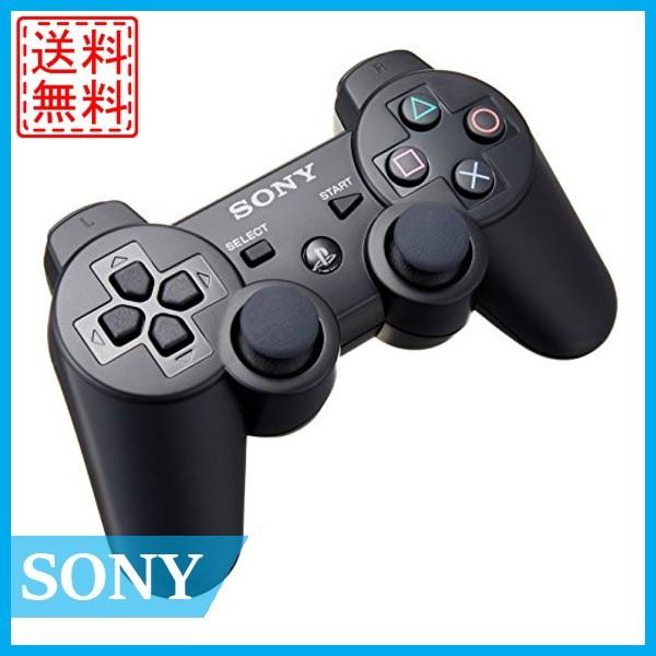 【中古】PS3 コントローラ デュアルショック3 ...