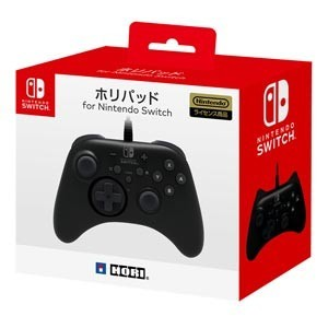 【即日出荷】Switch ホリパッド for Nintendo Swi...