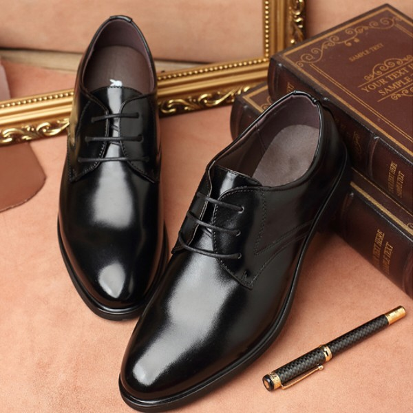ビジネスシューズ 革靴 メンズシューズ 紳士靴 ス...