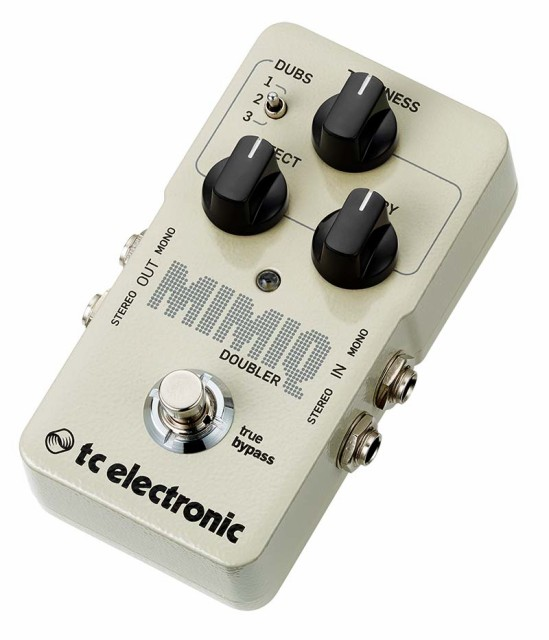 TC Electronic/Mimiq Doubler ミミック・ダブラー...