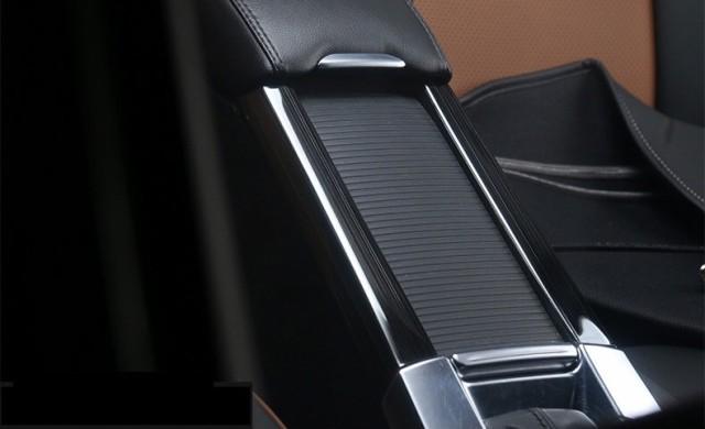 Volvo ボルボ xc60 センター コンソール アームレ...