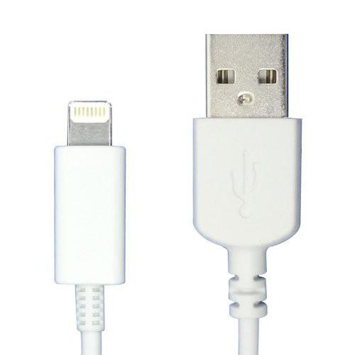 iPhone8充電ケーブル/iPhone7充電ケーブル/iPhone...