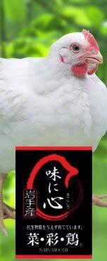 菜彩鶏 ムネ肉 2kg 冷蔵品 岩手県産