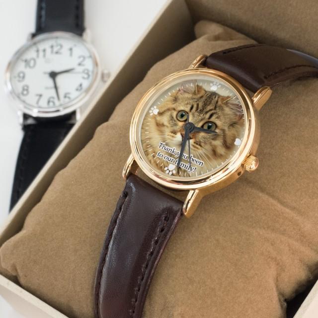 オーダーメイド腕時計 紳士用/婦人用 敬老の日 プレゼント
