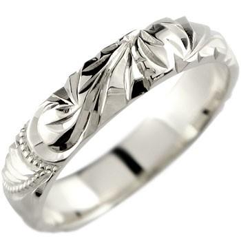 指輪 ハワイアンジュエリー リング シルバー ピン...