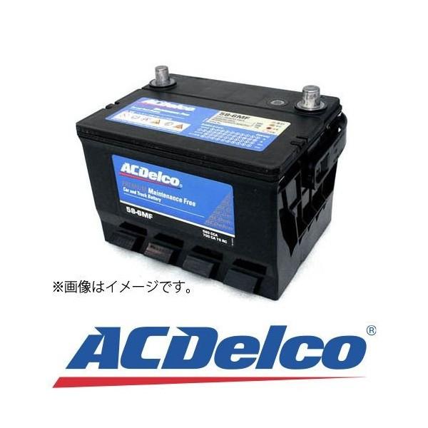 ACDelco LN3 (DIN:H6)ACデルコ 欧州車用バッテ...
