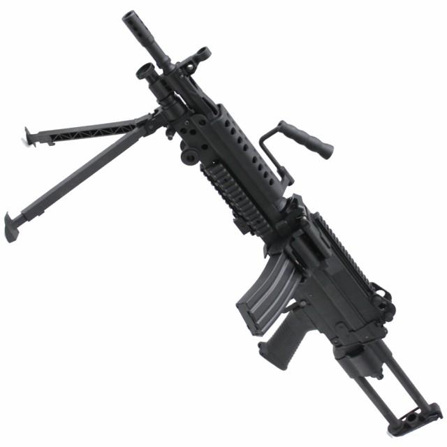 【近日入荷予約】S&T M249 PARA スポーツライン電...