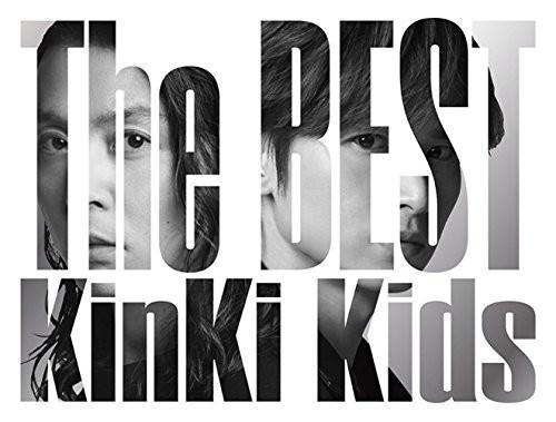 1809 新品送料無料 KinKi Kids The BEST(初回盤BD...