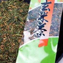【丸中製茶】アウトレット玄米茶150g【伊勢茶】返...