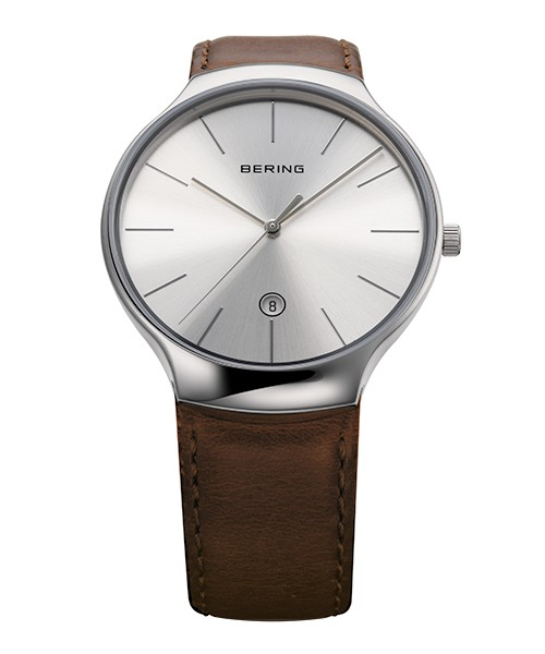 BERING Mens Classic Infinity Pair Collection(...