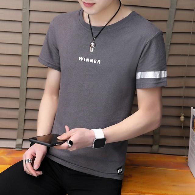 Tシャツ 半袖 大きいサイズ 夏 tシャツ トップス ...