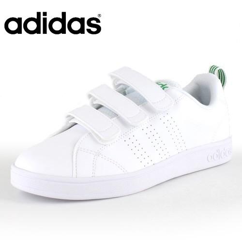 adidas アディダス  VALCLEAN2 CMF AW5210 ランニ...