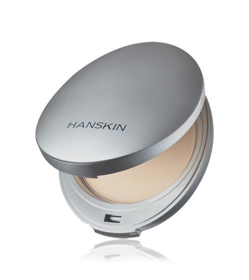 【送料無料!!】HANSKIN 2個セット サンパウダー S...