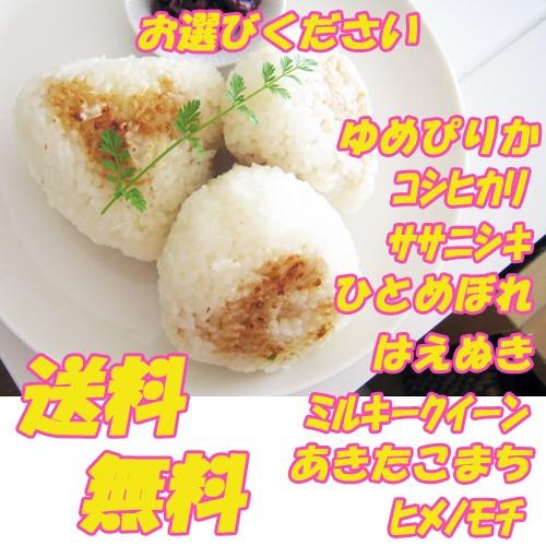 選べる白米・玄米/20〜30kg コシヒカリ/あきたこ...