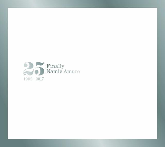 1809 新品送料無料 安室奈美恵 Finally(DVD付)(初...