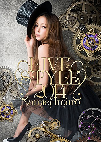 送料無料 安室奈美恵 namie amuro LIVE STYLE 201...