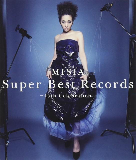 1810 新品送料無料 MISIA Super Best Records-15t...