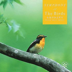 小鳥のさえずり ヒーリング CD BGM 音楽 癒し ミ...