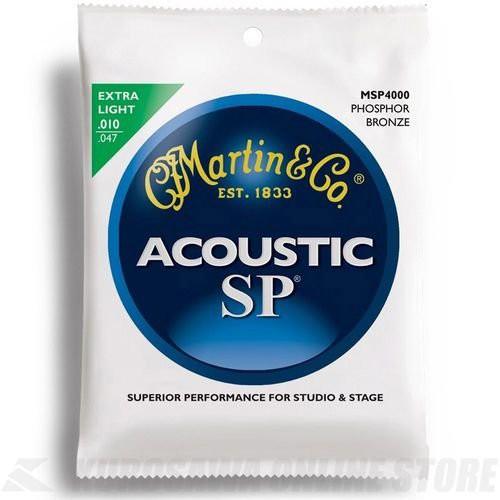 Martin アコースティックギター弦 SP ACOUSTIC  M...