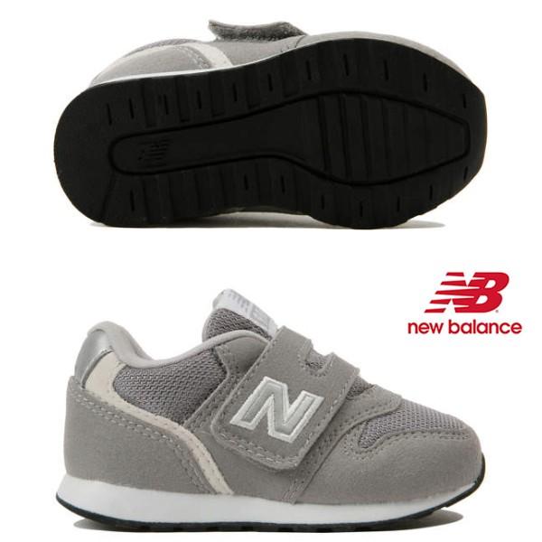 【ニューバランス】new balance IZ996 CGY (GRAY...