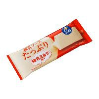 ロッテ 練乳ミルクバー 90ml×24本入