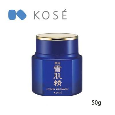 KOSE/コーセー雪肌精 クリームエクセレント 50g...