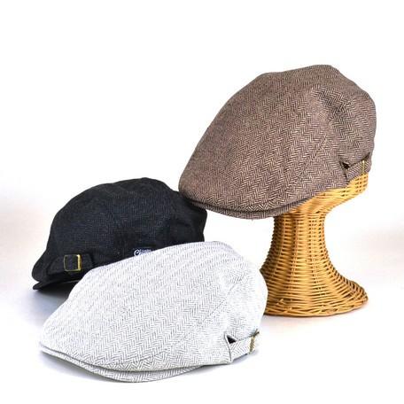 【帽子 キャップ】男女兼用◆バックネーム ヘリン...