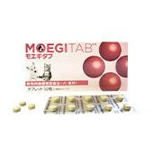 共立製薬 犬猫用 モエギタブ 10粒×5シート