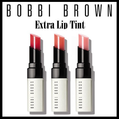 【メール便 送料無料】 ボビーブラウン エクストラ リップ ティント 2.3g[ボビイブラウン BOBBI BROWN リップメイク リップティント] big