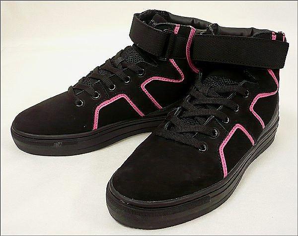ジェイド JD7004 ブラック/ピンク  メンズダンス...